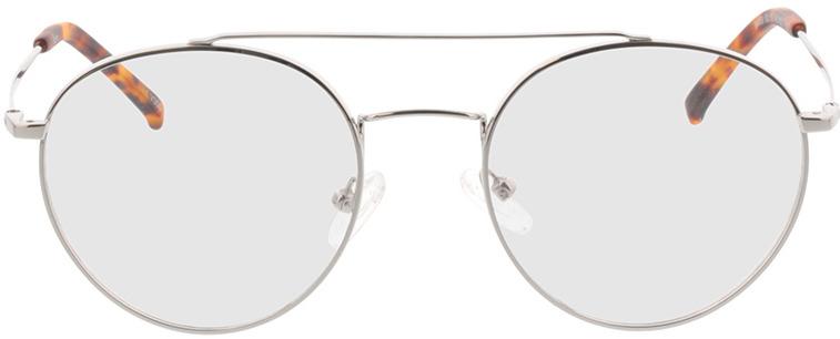 Picture of glasses model Kuba-silber