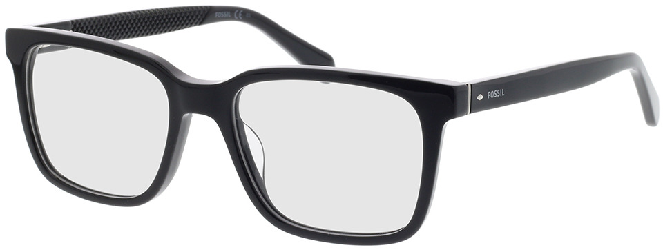 Picture of glasses model Fossil FOS 7062 807 52-18 in angle 330