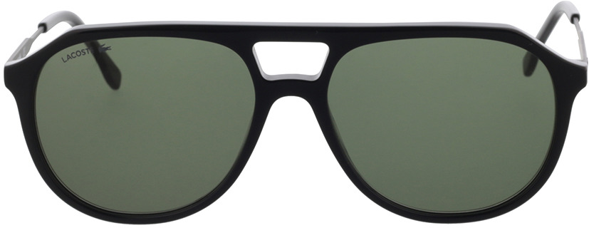 Picture of glasses model Lacoste L946S 001 57-16 in angle 0