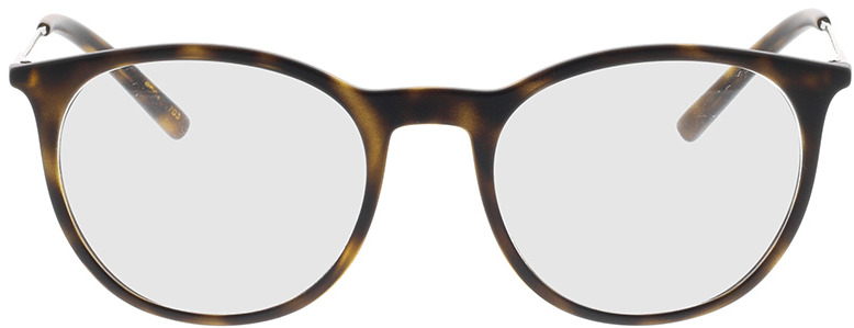 Picture of glasses model Dolce&Gabbana DG5031 1935 51-19 in angle 0