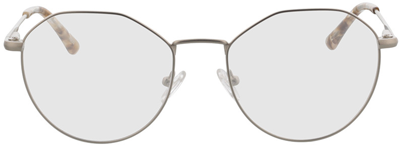 Picture of glasses model Mabel-silber in angle 0