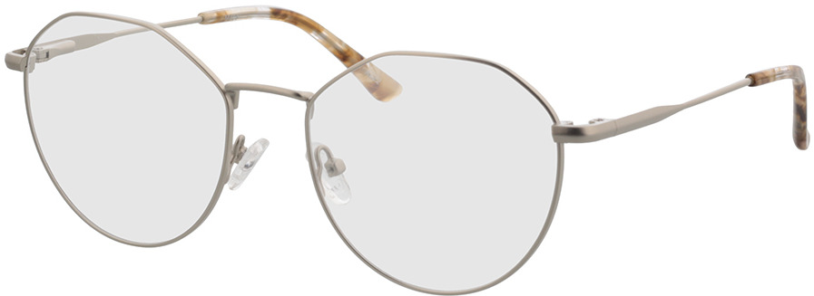 Picture of glasses model Mabel-silber in angle 330