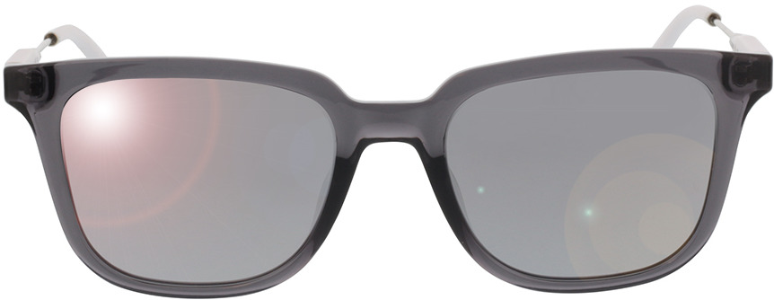 Picture of glasses model Calvin Klein Jeans CKJ20808S 050 52-19 in angle 0
