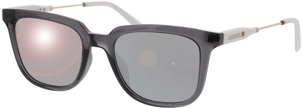 Picture of glasses model Calvin Klein Jeans CKJ20808S 050 52-19