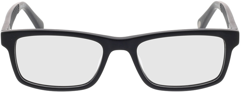 Picture of glasses model Fossil FOS 7061 003 51-18 in angle 0