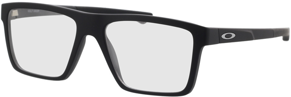 Picture of glasses model Oakley OX8167 816701 54-17 in angle 330