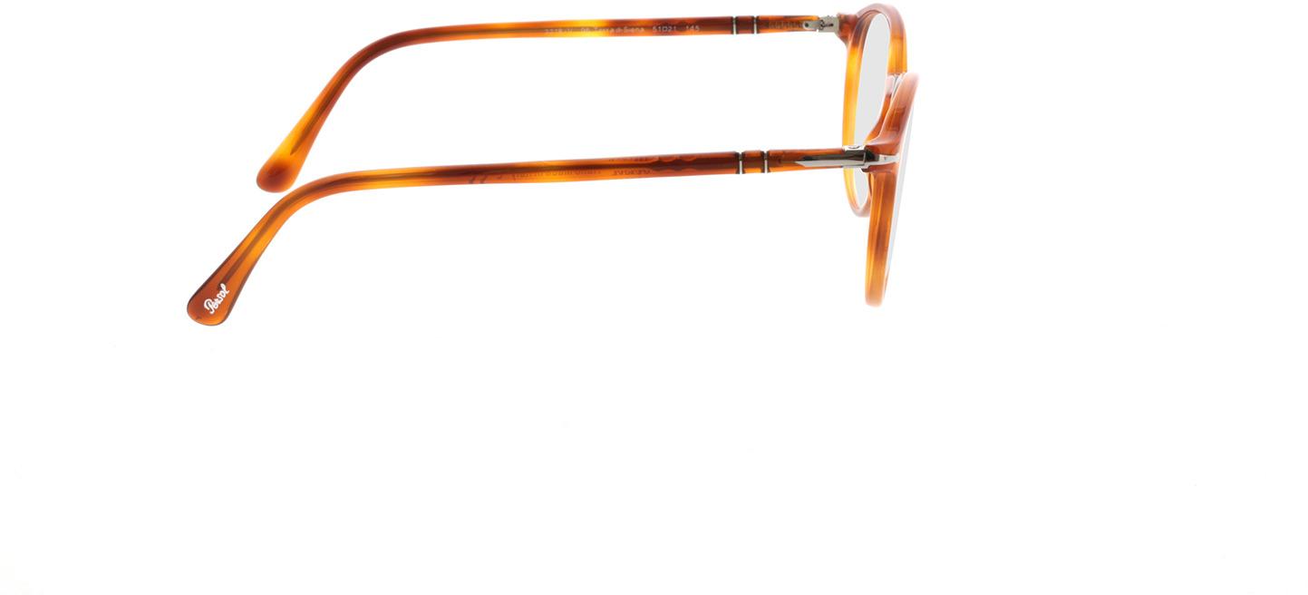 Picture of glasses model Persol PO3218V 96 51-21 in angle 90