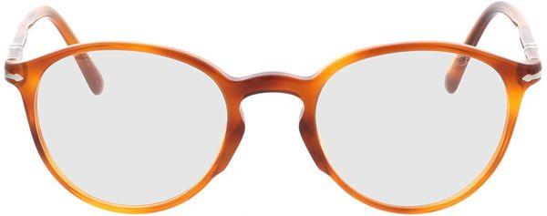 Picture of glasses model Persol PO3218V 96 51-21 in angle 0