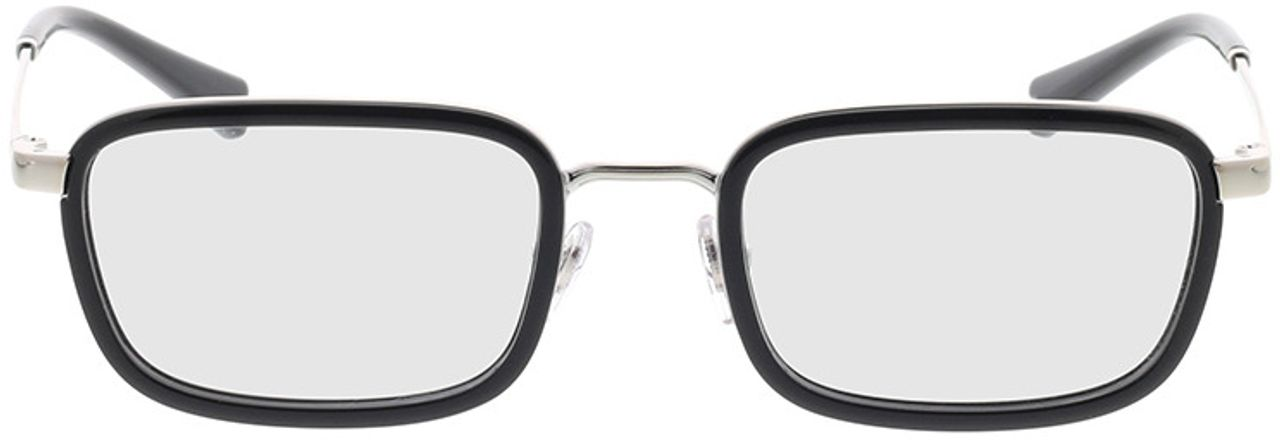 Picture of glasses model Vogue VO4166 323 49-19 in angle 0