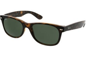 Ray-Ban New Wayfarer RB2132 902L 55-18
