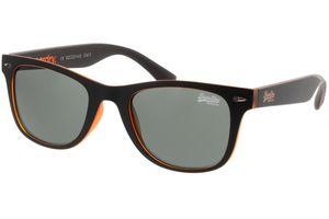 SDS Rookie 104 schwarz/orange 52-22