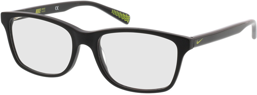Picture of glasses model Nike 5015 005 48-16 in angle 330