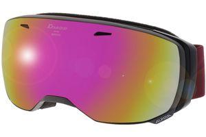Skibrille ESTETICA HM Grey Mirror Pink