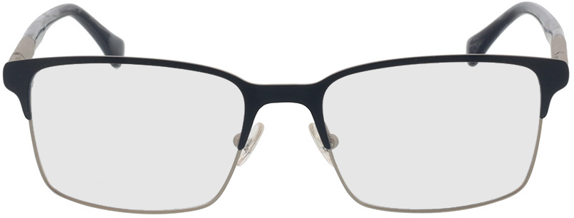 Picture of glasses model Calvin Klein CK5409 412 53-17 in angle 0