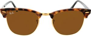 Picture of glasses model Ray-Ban Clubmaster RB3016 1160 51-21