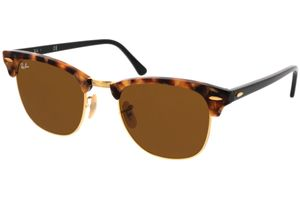 Ray-Ban Clubmaster RB3016 1160 51-21