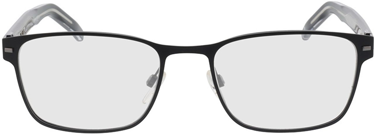 Picture of glasses model Tommy Hilfiger TH 1769 FLL 55-19 in angle 0
