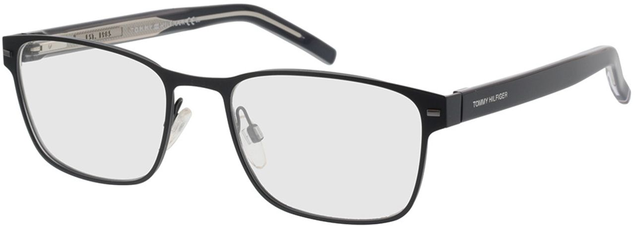 Picture of glasses model Tommy Hilfiger TH 1769 FLL 55-19 in angle 330