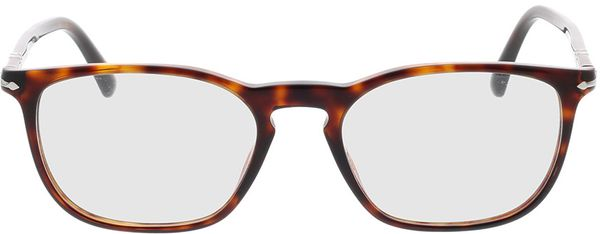 Picture of glasses model Persol PO3220V 24 54-19 in angle 0