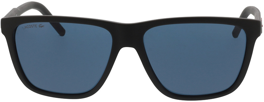 Picture of glasses model Lacoste L932S 001 57-15 in angle 0