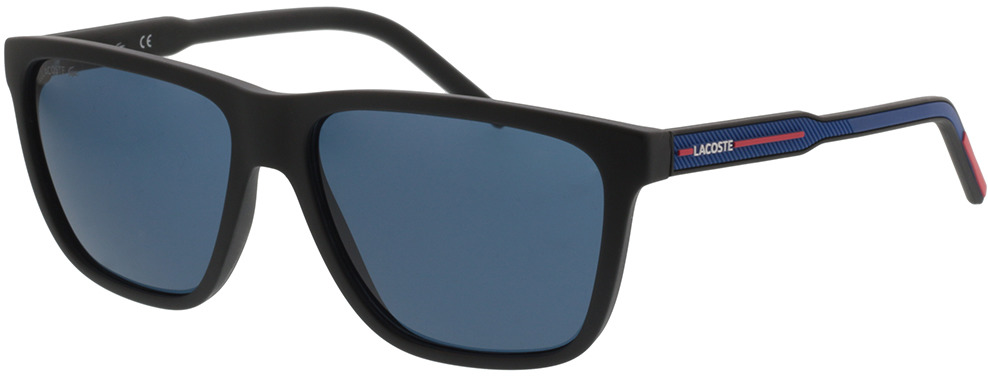 Picture of glasses model Lacoste L932S 001 57-15