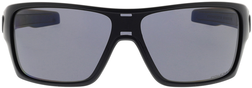Picture of glasses model Oakley Turbine Rotor OO9307 28 32 156-0 in angle 0