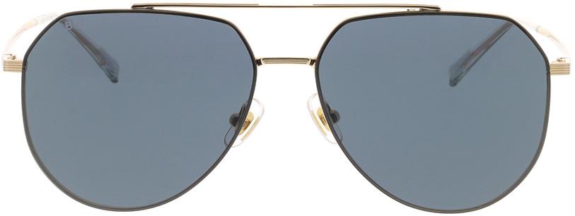 Picture of glasses model Bolon BL7117 C60 59-14 in angle 0