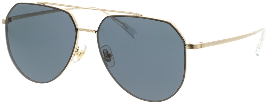 Picture of glasses model Bolon BL7117 C60 59-14 in angle 330