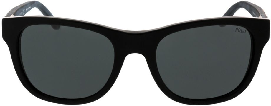 Picture of glasses model Polo PH4091 549987 55-20 in angle 0
