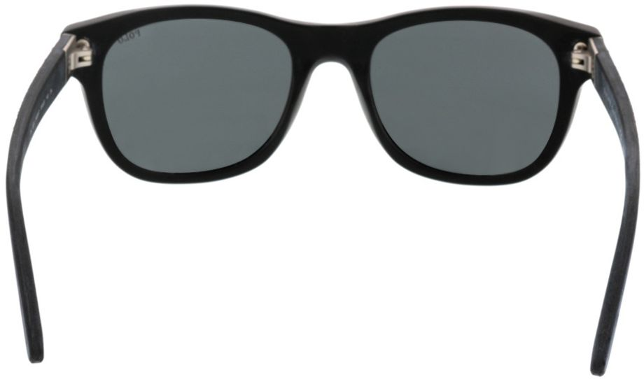 Picture of glasses model Polo PH4091 549987 55-20 in angle 180