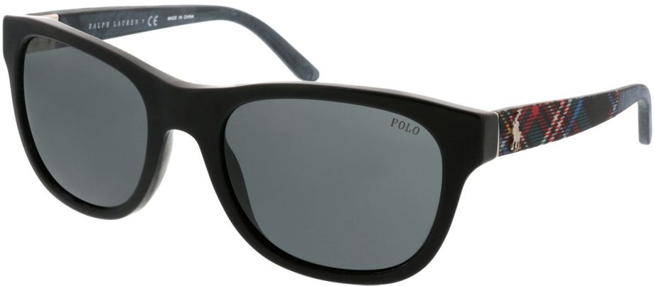 Picture of glasses model Polo PH4091 549987 55-20 in angle 330