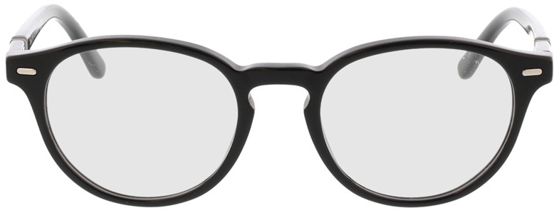 Picture of glasses model Polo Ralph Lauren PH2208 5001 49-19 in angle 0