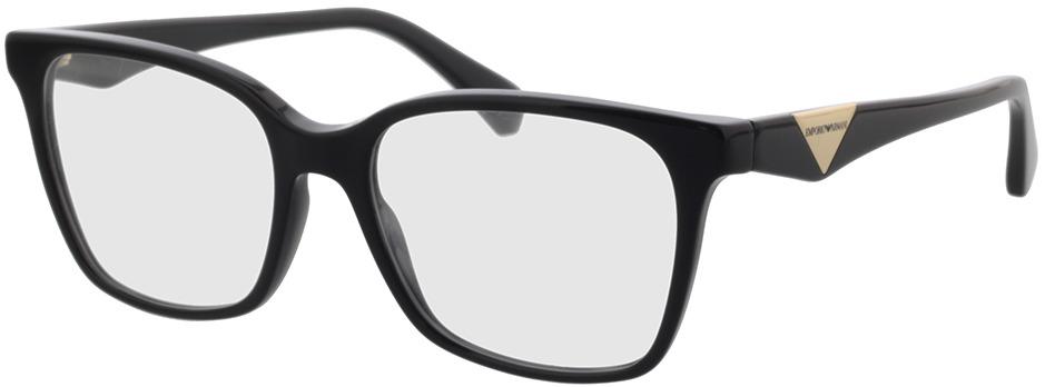 Picture of glasses model Emporio Armani EA3173 5017 53-17 in angle 330