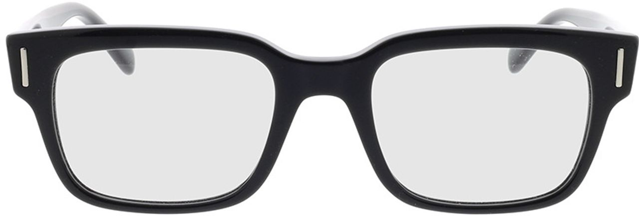 Picture of glasses model Ray-Ban RX5388 2000 51-20 in angle 0