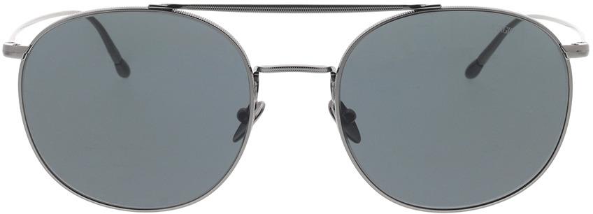 Picture of glasses model Giorgio Armani AR6092 301087 56-20 in angle 0