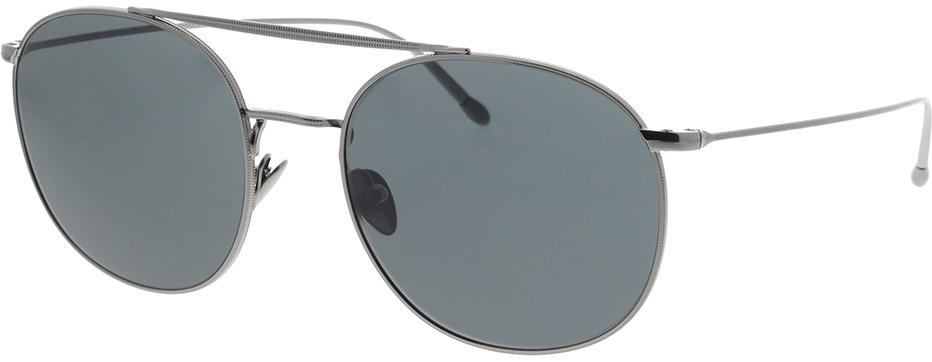 Picture of glasses model Giorgio Armani AR6092 301087 56-20 in angle 330
