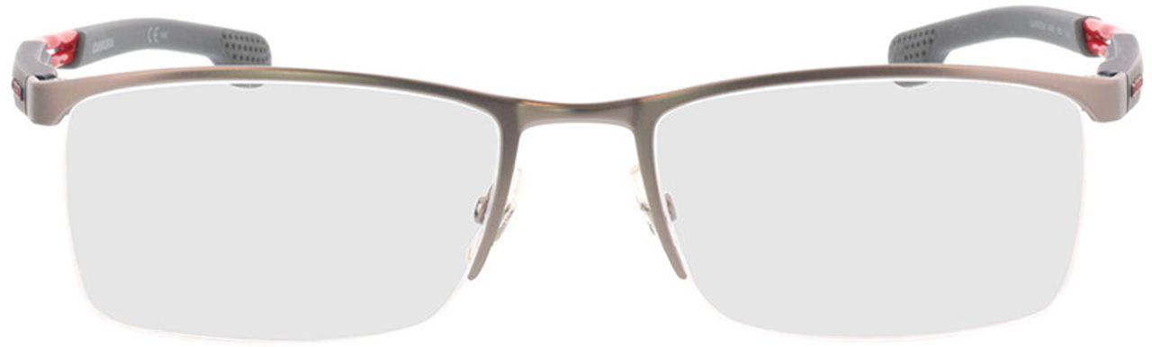 Picture of glasses model Carrera CARRERA 4408 R81 56-19 in angle 0