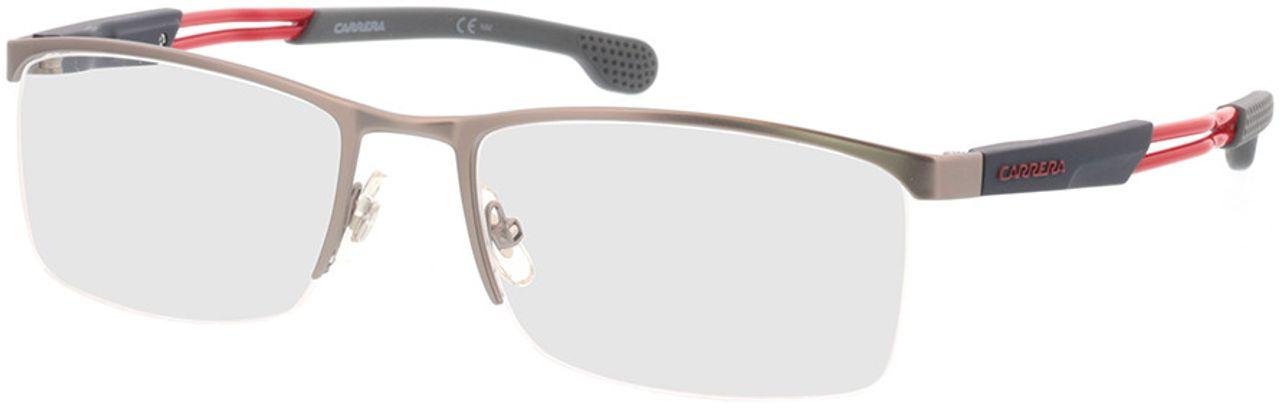 Picture of glasses model Carrera CARRERA 4408 R81 56-19 in angle 330