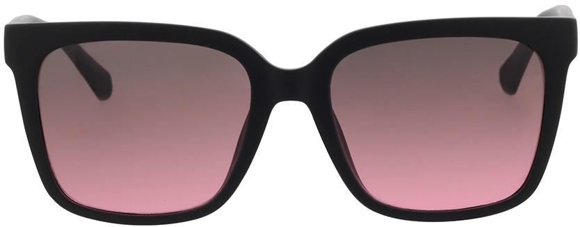 Picture of glasses model Calvin Klein Jeans CKJ21617S 006 55-18 in angle 0