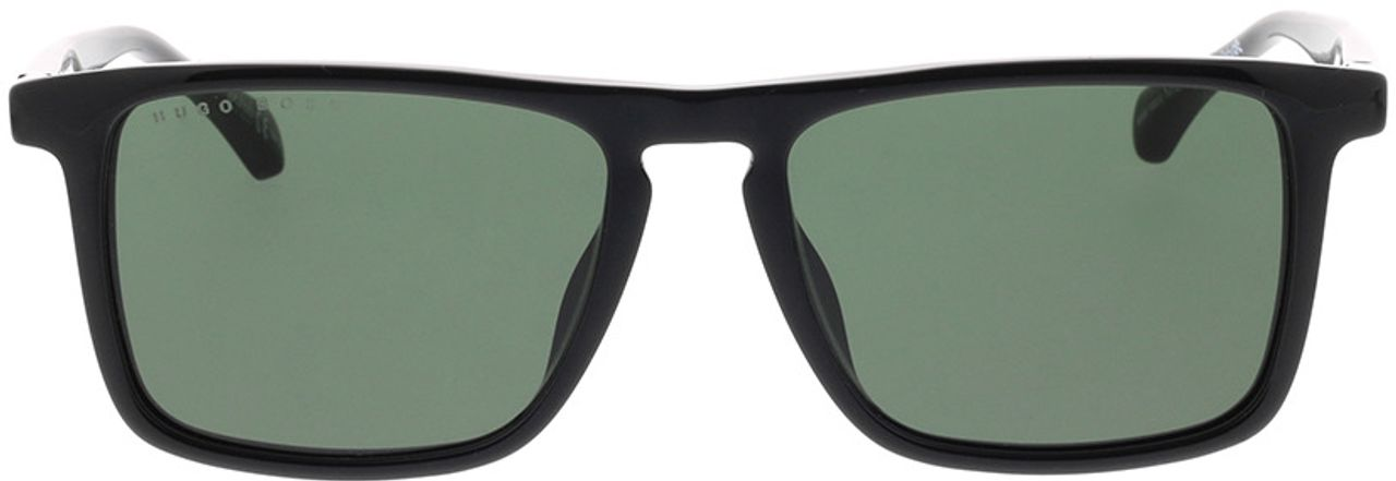 Picture of glasses model Boss BOSS 1082/S 807 54-18 in angle 0