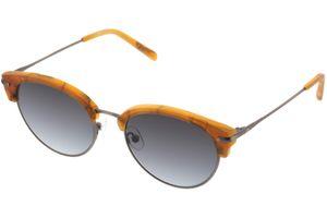 Carl Amber Orange 50-19