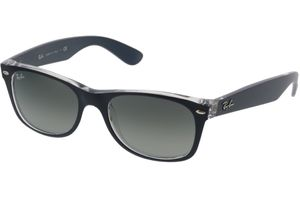 Ray-Ban New Wayfarer RB2132 605371 52-18