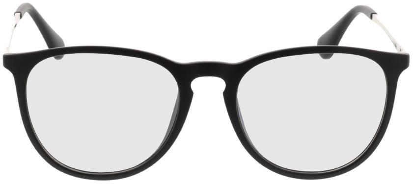 Picture of glasses model Jacksonville matt/black in angle 0