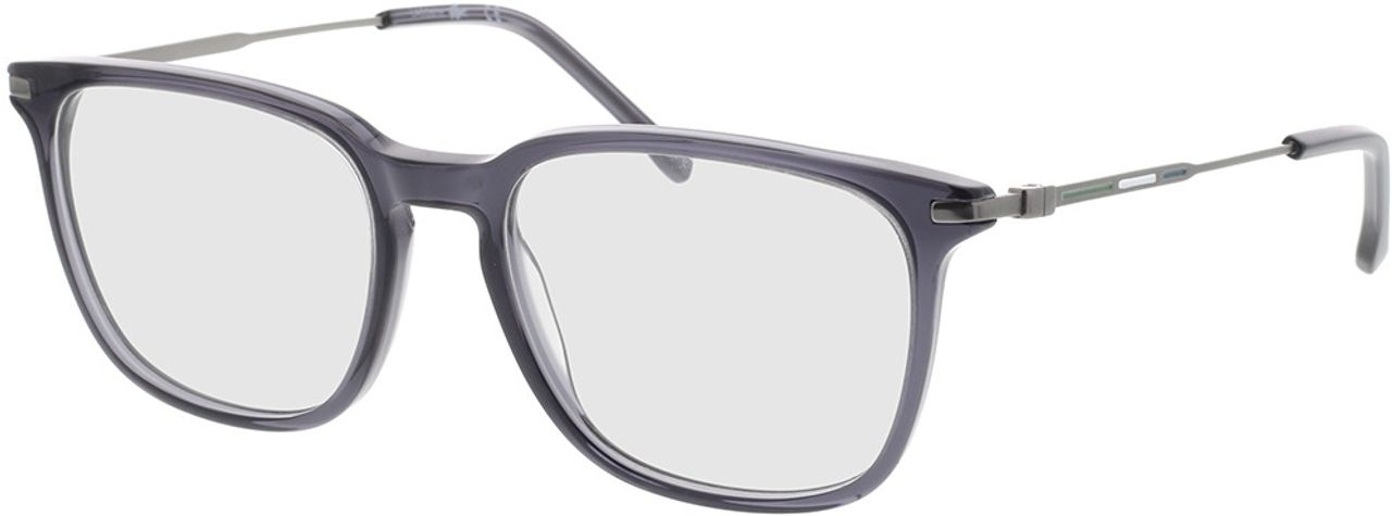 Picture of glasses model Lacoste L2603ND 024 54-18 in angle 330