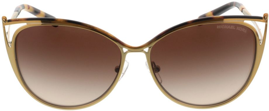 Picture of glasses model Michael Kors Ina MK1020 116313 56-14 in angle 0