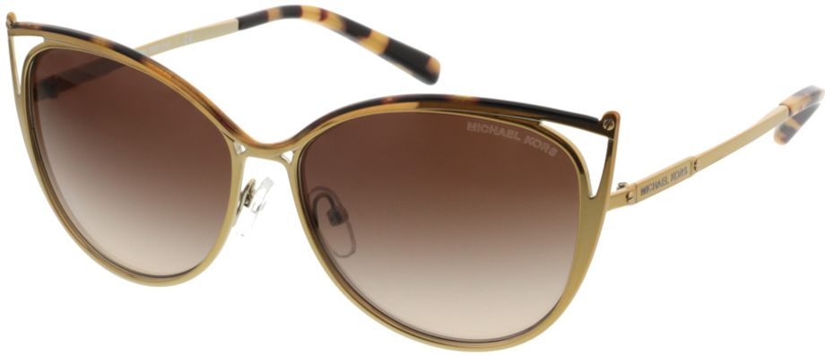 Picture of glasses model Michael Kors Ina MK1020 116313 56-14 in angle 330