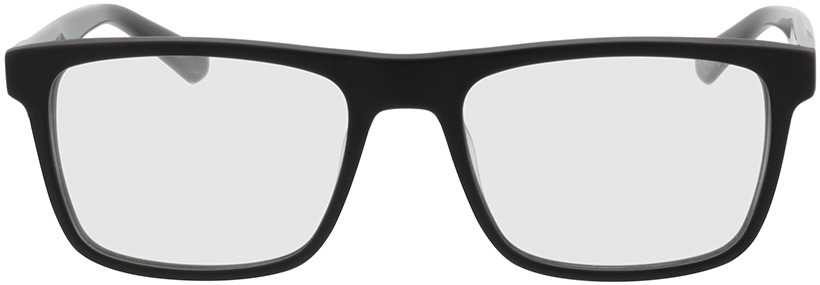 Picture of glasses model Calvin Klein CK20531 001 54-18 in angle 0