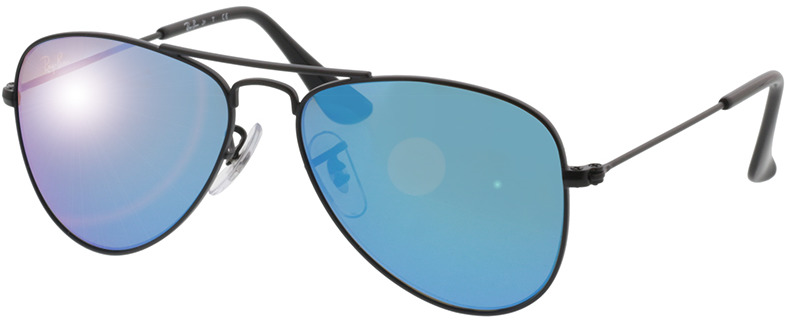Picture of glasses model Ray-Ban Junior RJ 9506S 201/55