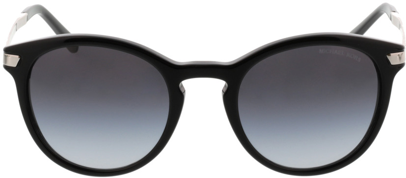 Picture of glasses model Michael Kors Adrianna Iii MK2023 316311 53-21 in angle 0