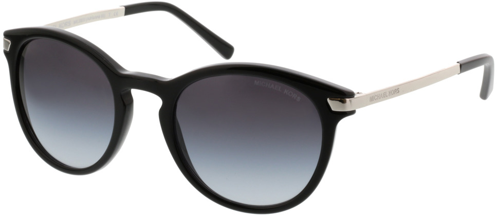 Picture of glasses model Michael Kors Adrianna Iii MK2023 316311 53-21 in angle 330